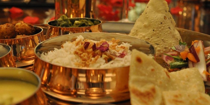 Surrey Spice presents a Curry for Change Quiz and Supper Club