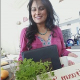 Cookery Class - Mauritian Delights with Brinda Bungaroo