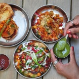 Cooking class: Learn to Chaat with Chit Chaat Chai