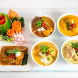 Masterclass in Thai cookery with lunch