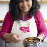 Cooking Class - Nostalgic Food from North India with Priya Deshingkar