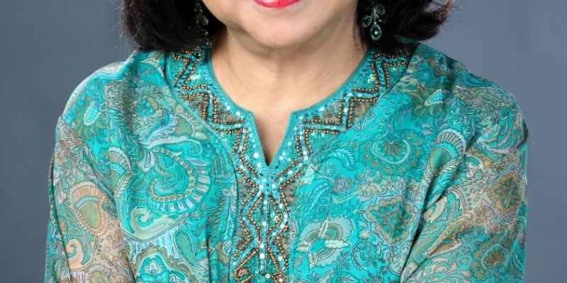 Cookery Masterclass with award-winning cookbook author Mridula Baljekar