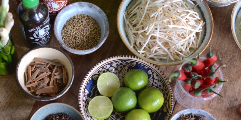 Cooking Class - An Introduction to Vietnamese Street Food