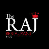 The Raj York Supports Curry For Change Month!