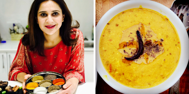 Indian Cookery Class with Nidhi Verma