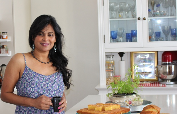 Brinda's Mauritius Delights - Supper Club for Charity