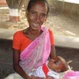 A story of change: Demanding essential medical care for pregnant women in India