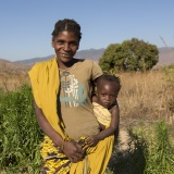 Good nutrition is critical in the first 1000 days of life