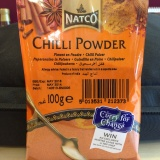 Curry for Change Natco spice packs now in store
