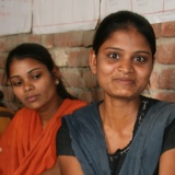 Empowering young people in India to become a force for change
