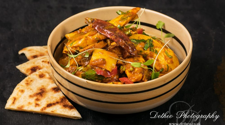 Chicken Jalfrezi Recipe Curry For Change