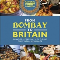 From Bombay to Britain Recipe Book